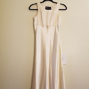 All That Jazz  Vintage Prom Dress